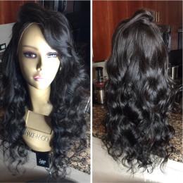 Stephanie (Full Lace Wig)