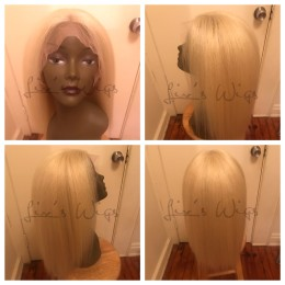 Frontal Lace Unit %22Becky%22