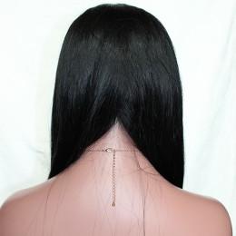 Nikki Mongolian Hair Lux Wig