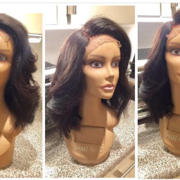 Bianca (Full Lace Wig)