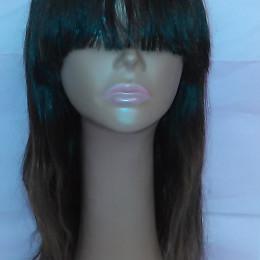 Custom hand sewn wigs