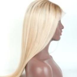 Austin Lace wig Dark roots