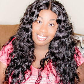 Brazilian Loose Wave Frontal Wig - FREE PRIORITY SHIPPING