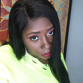 Trina- Lace Closure Wig Unit