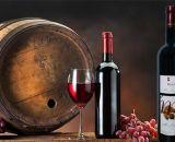 Merlot wijn uit Kroatië