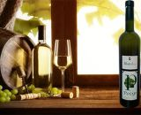 Posip wijn uit Kroatië
