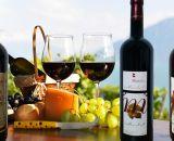 Proefpakket Kroatische rode wijn