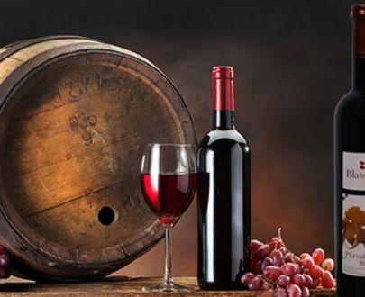 Plavac Mali wijn uit Kroatië
