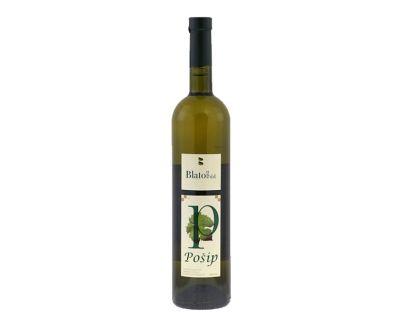 Posip wijn vrhunsko