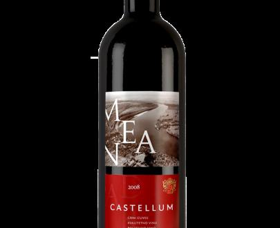 Meandar Castellum rode cuvée