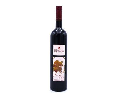 Plavac mali wijn uit Kroatië van topkwaliteit