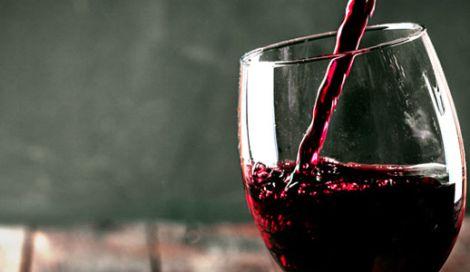 Tannines in rode wijn