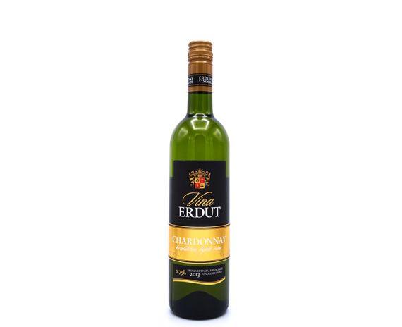 Chardonnay uit Kroatië