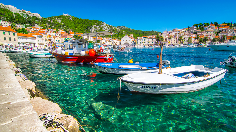 Kroatië als vakantieland