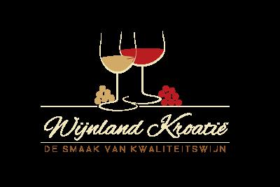 Logo Wijnland Kroatië