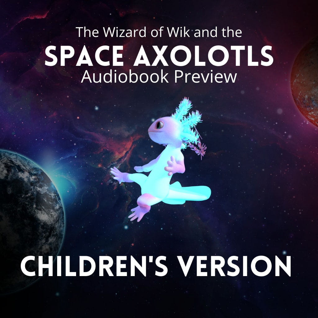 Children's Axolotls