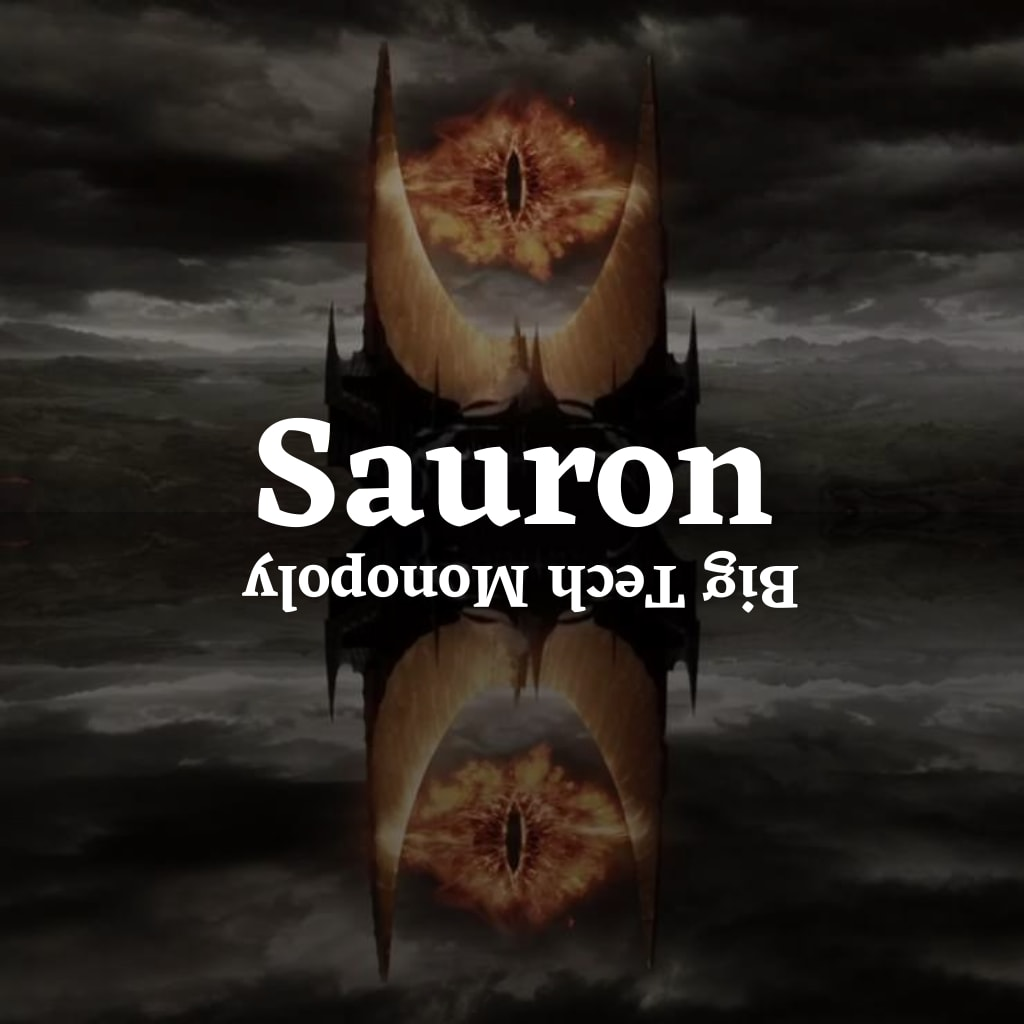 Who is Sauron