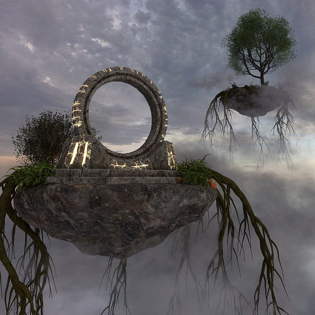 The Portal to the World of Wikacy