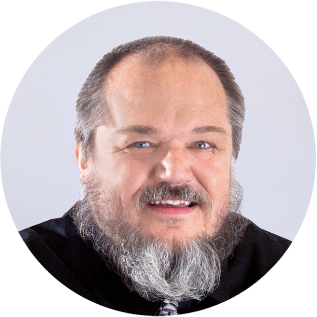 Dr. Mark Myerscough