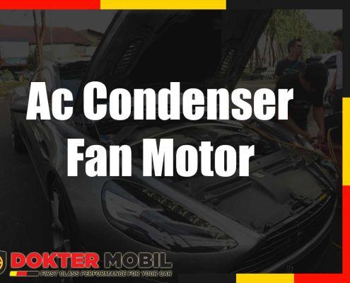 Ac Condenser Fan Motor
