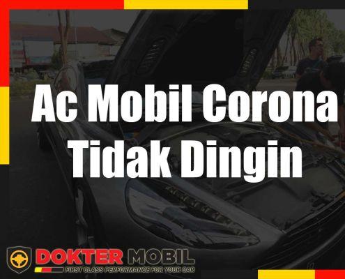 Ac Mobil Corona Tidak Dingin
