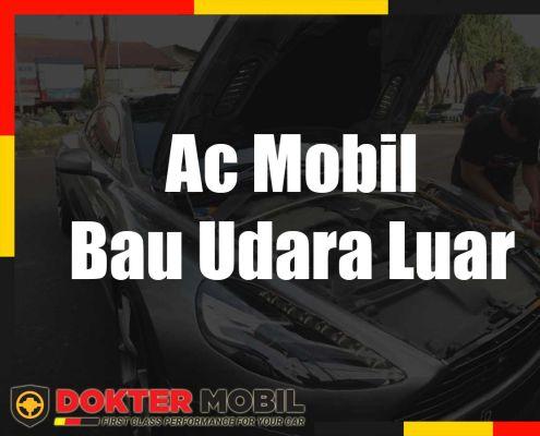 Ac Mobil Bau Udara Luar