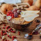 Pumpkin Spice Porrdige