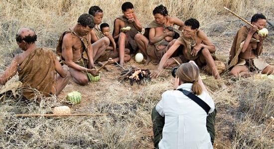 david hopson san tribe meal