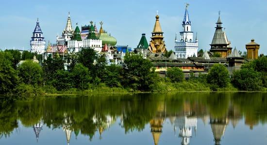 russia volga moscow vernisage izmaylovo