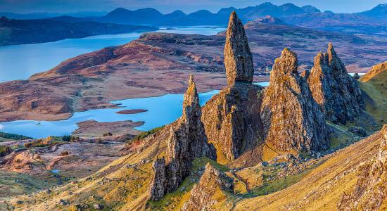 1 slide scotland landscape pano