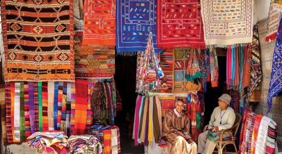morocco souk rugs