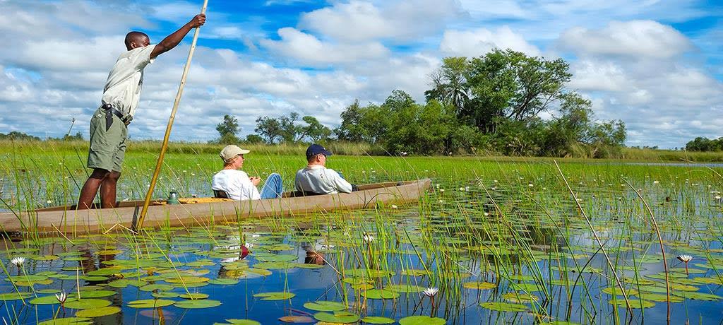 Botswana home slideshow