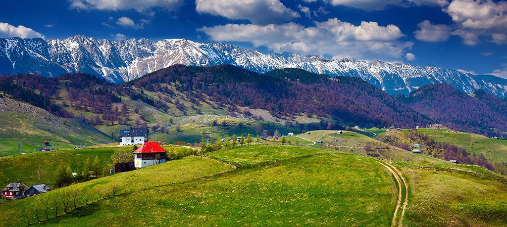 Bulgaria transylvania