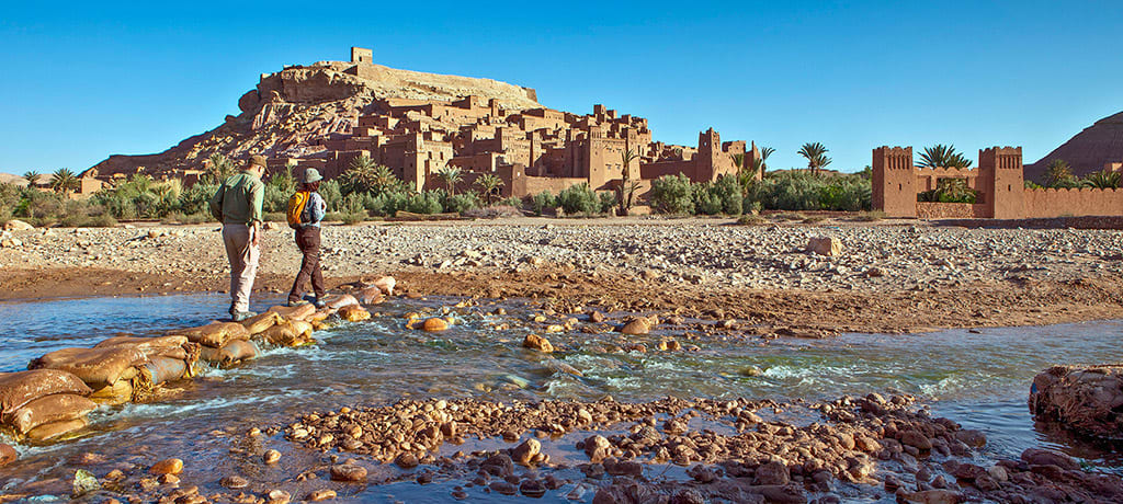 Experience morocco