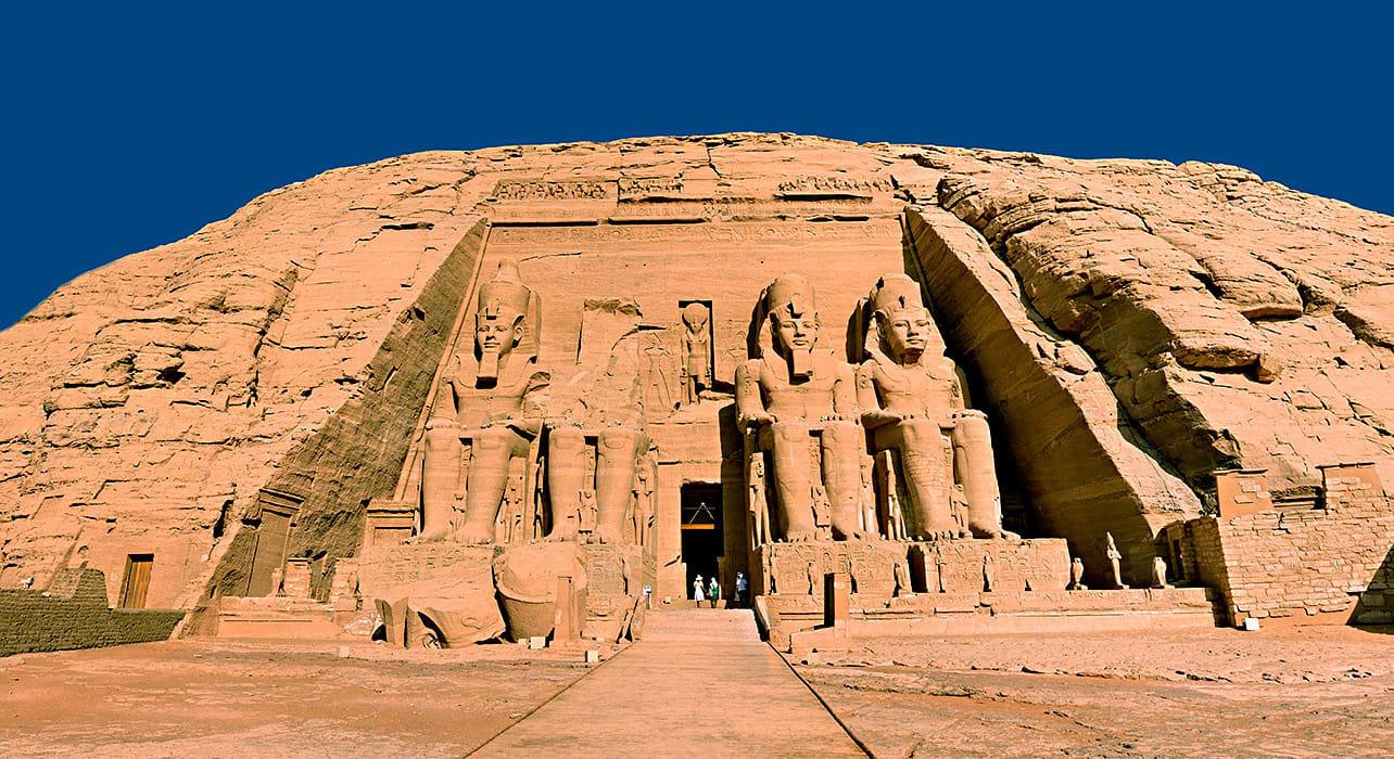egypt archeology