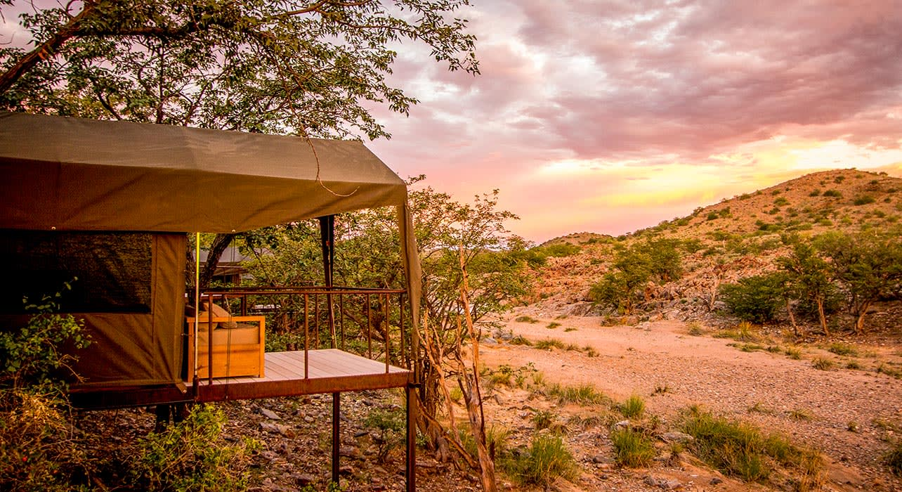 huab under canvas namibia lodge