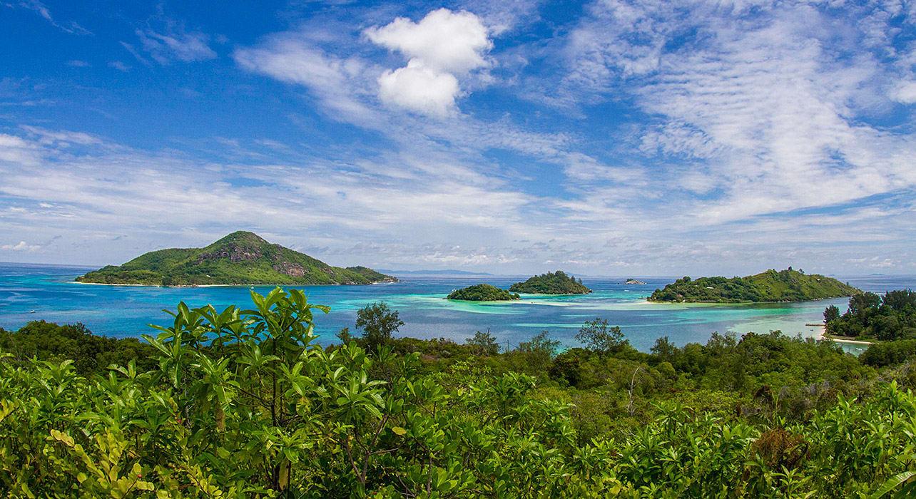 seychelles st anne national marine park