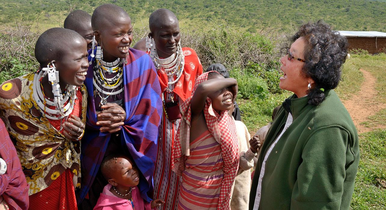 serengeti wildlife safari bill abbott alamana reserve