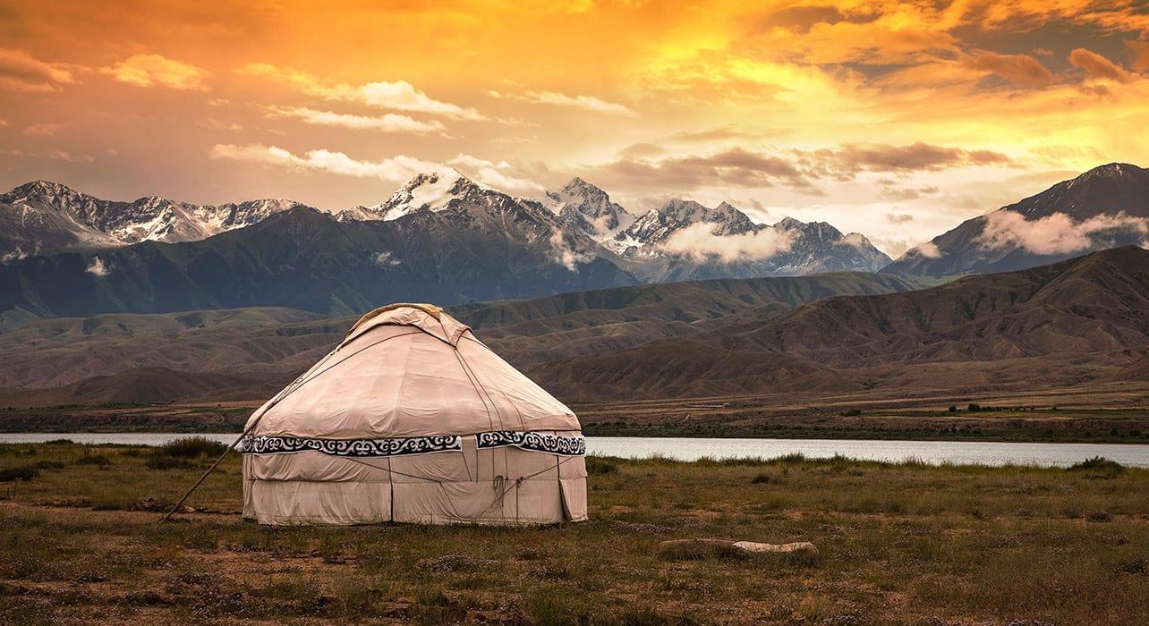 tibet mountain tent