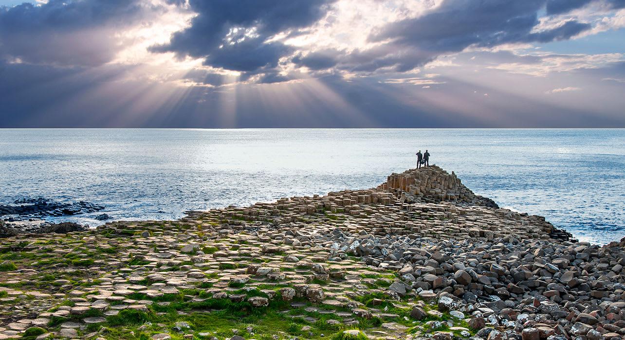 northern ireland giants causeway