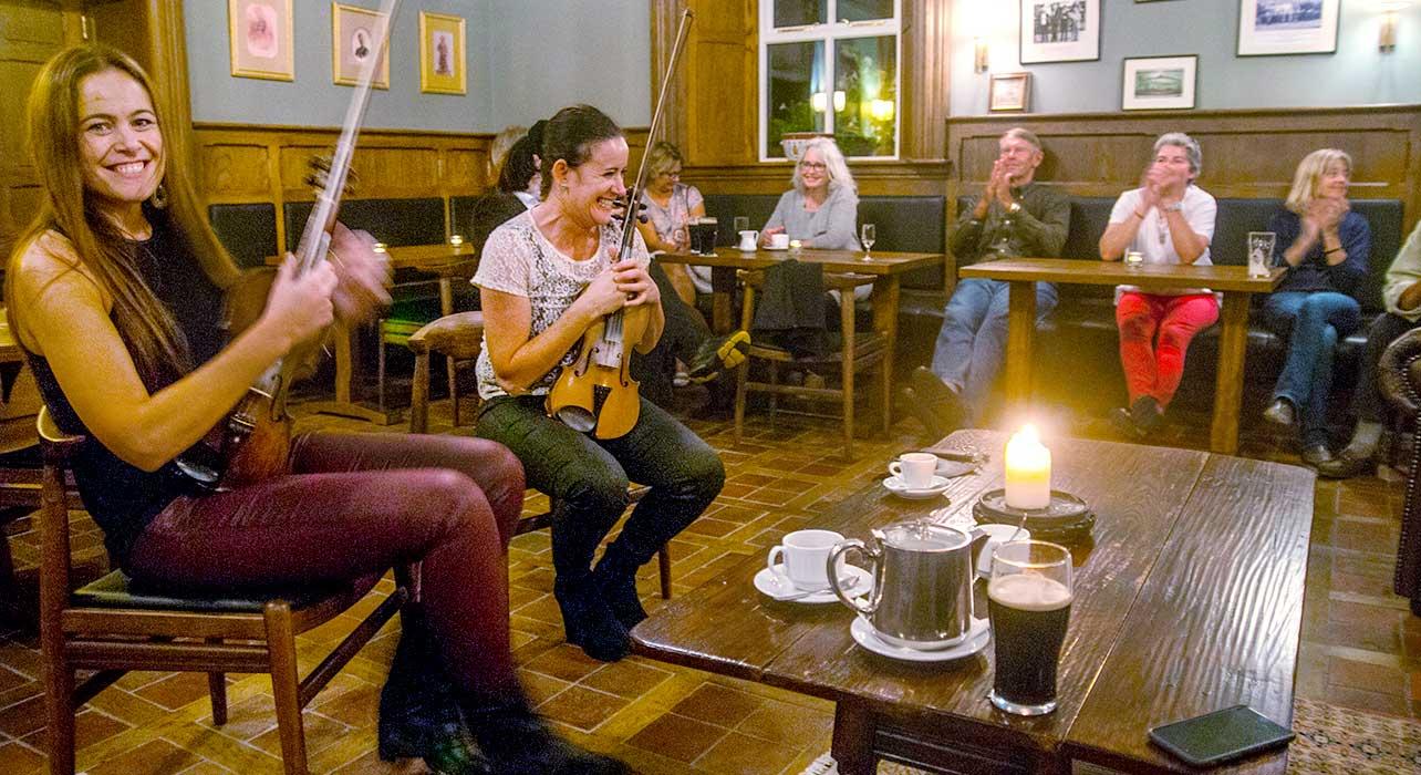 3 slide brian mcgilloway ireland connemara traditional music fiddle pano