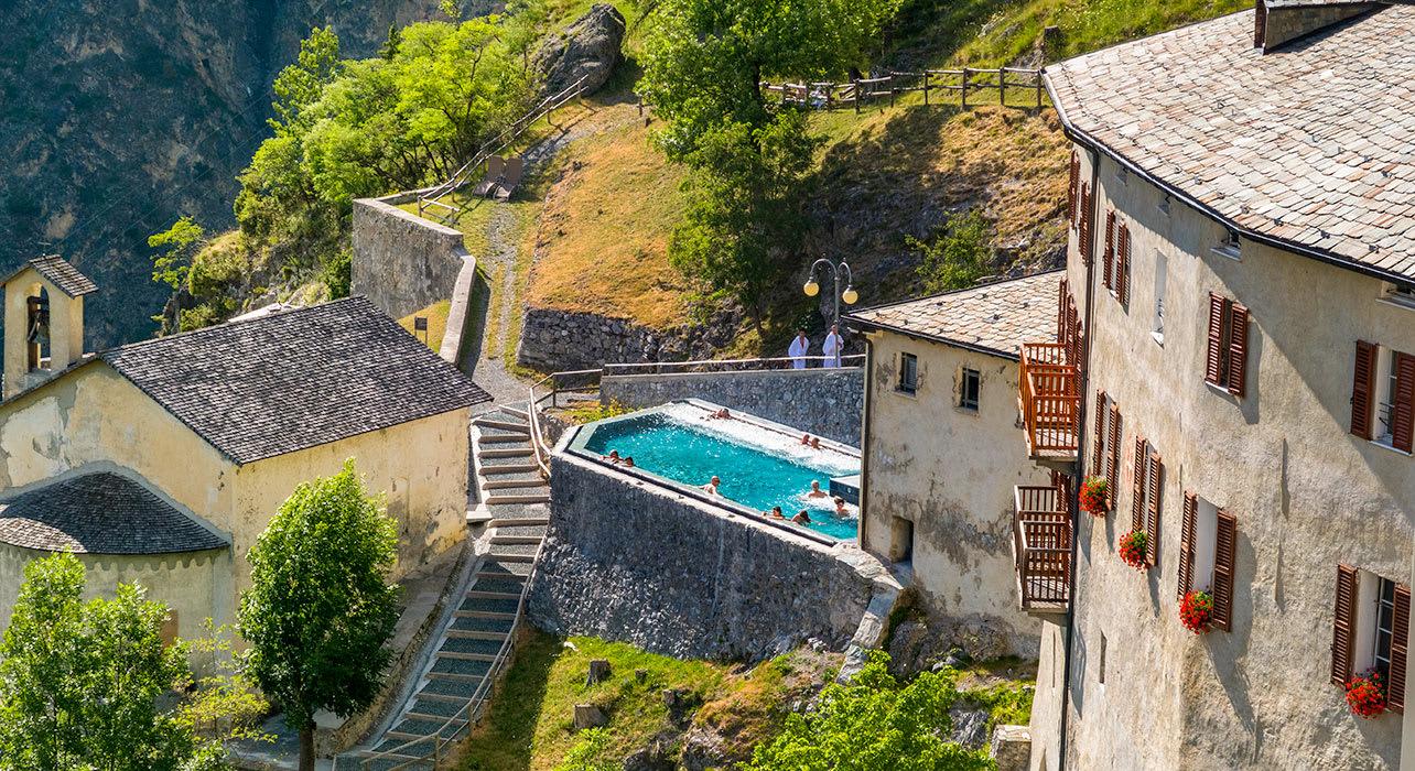 hotel bagni vecchi swimming pool