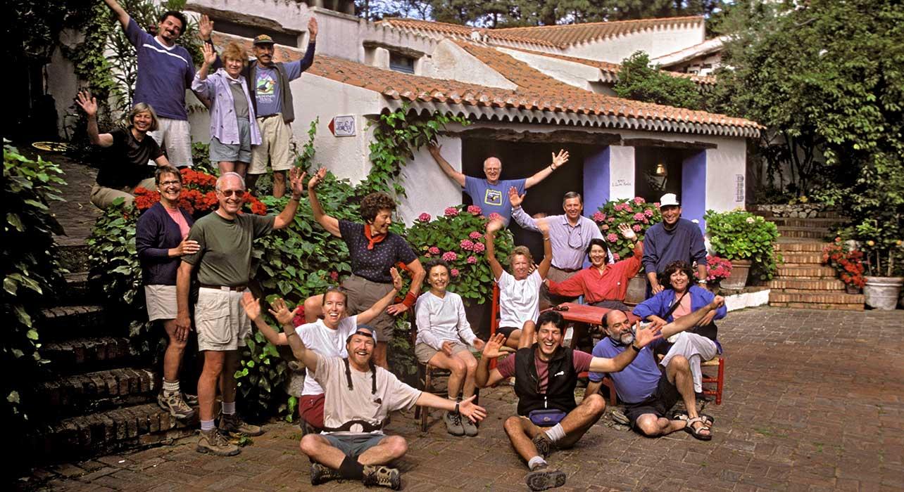 group happy corsica hotel