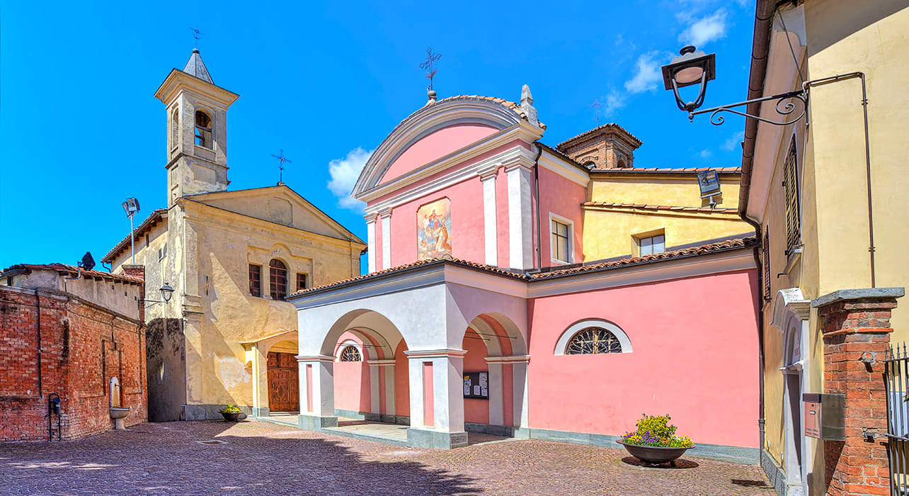 barolo church square