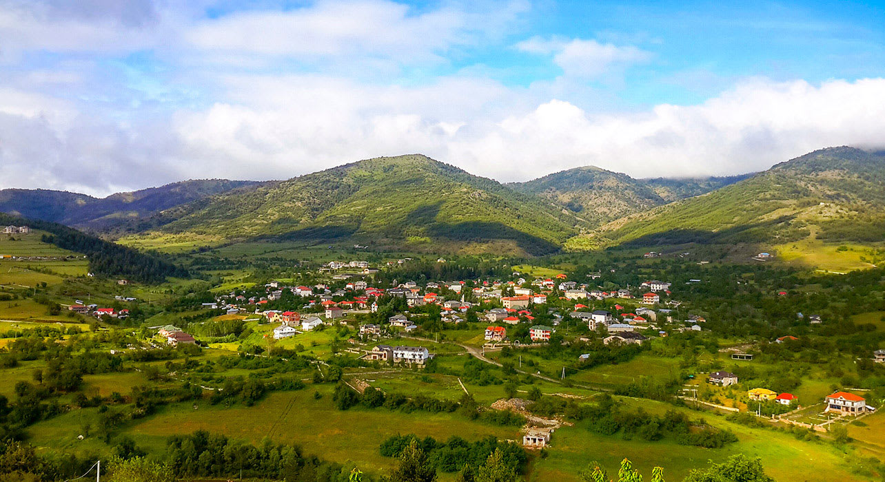 macedonia green valley towns