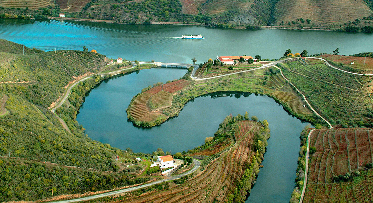 portugal river douro