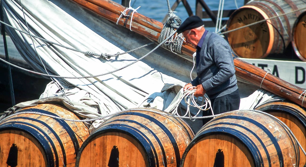 fisherman portugal barrel