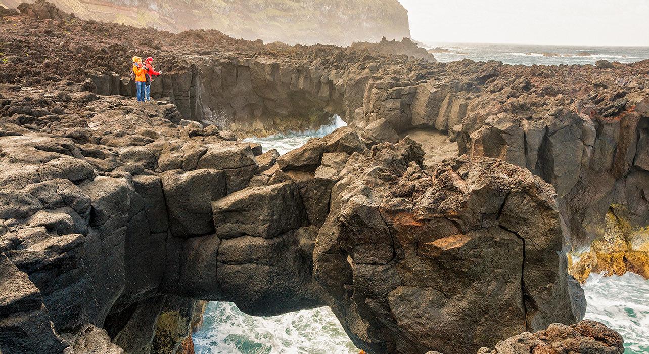 5 slide sao miguel azores portugal coast pano