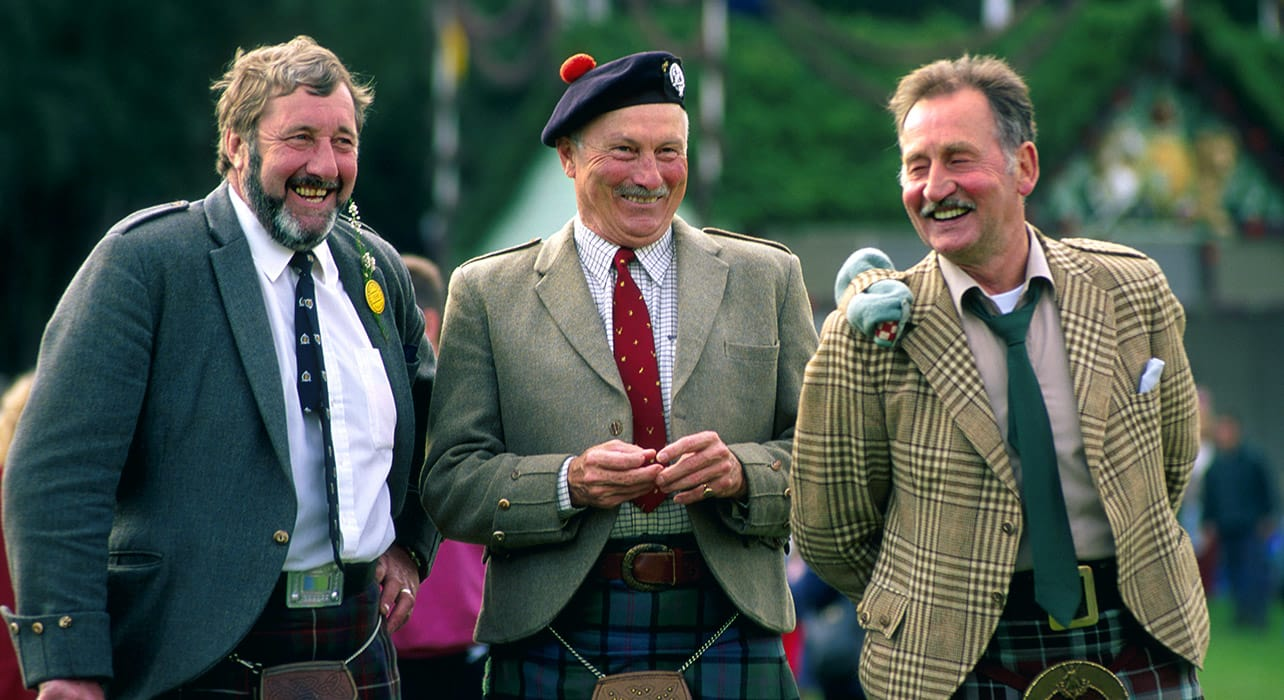 visit scotland people