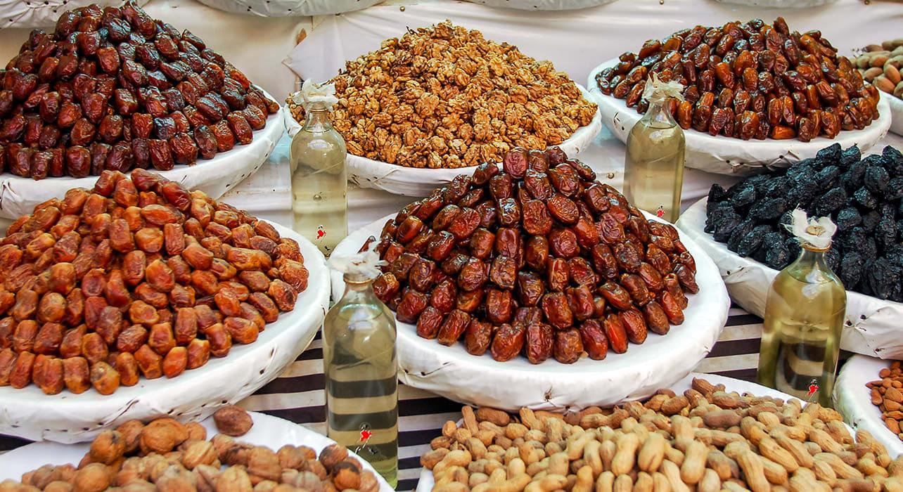 morocco fez food